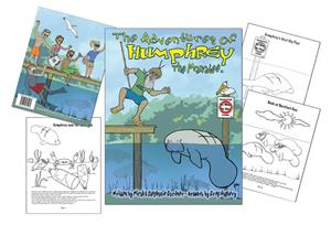 The Adventures of Humphrey the Manatee