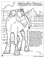 Saint Louis Coloring Book - Grants Farm