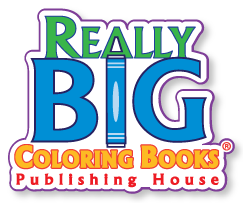 Coloring Book Publishers | Create your own coloring book